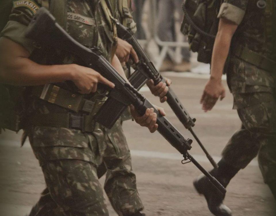 Ajuda de custo ao Militar reformado Jalil Gubiani Lais